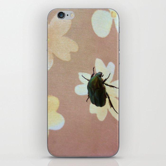 bug1 iPhone Skin