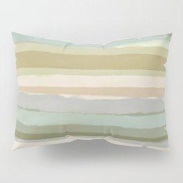 Strips 1 Pillow Sham