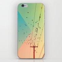 Cool World #1 iPhone & iPod Skin