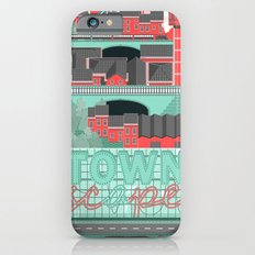 Townscape iPhone 6s Slim Case