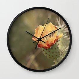 Buzz Wall Clock