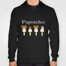 Papsicles Hoody