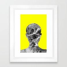 Conan Framed Art Print
