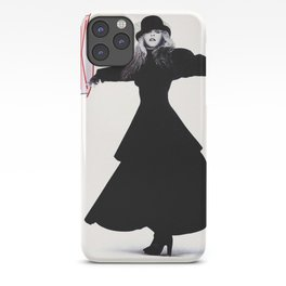 stevie nicks - rock a little cover - iPhone Case