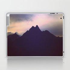 Overview II Laptop & iPad Skin