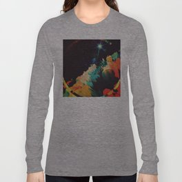 ANDRØMEDAE Long Sleeve T-shirt
