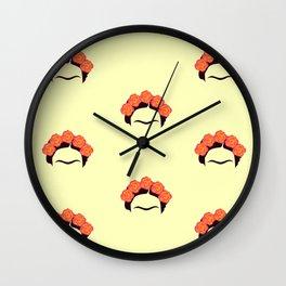 Frida minimalist Wall Clock