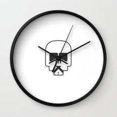 Darth Fighters / Stormtrooper Wall Clock