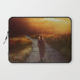 Walk Laptop Sleeve
