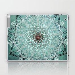 Mystic Mandala Laptop & iPad Skin