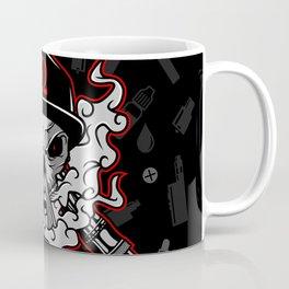 VAPE HOOLIGAN Coffee Mug