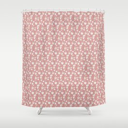 POPCORN #2 Shower Curtain