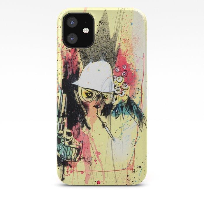 Gonzo iphone 11 case
