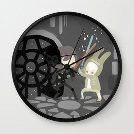 The Empire Wall Clock