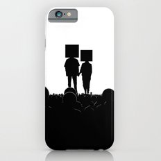 I have you. You have me. - US AND THEM Slim Case iPhone 6s