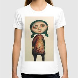 Doll Eyes T-shirt