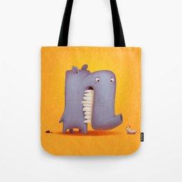 Little lover Tote Bag