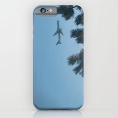 Fly the Friendly Skies Slim Case iPhone 6s