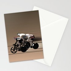 Velodrome Stationery Cards