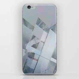 Orthographic ~ s2p1 iPhone Skin