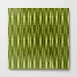 acid green fantasy Metal Print