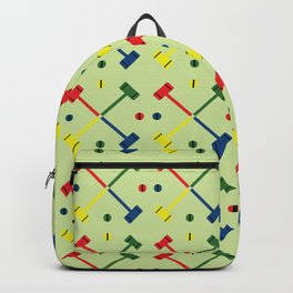 Que Sera, Sera Backpack