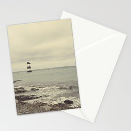 Pen Mon lighthouse Stationery Cards
