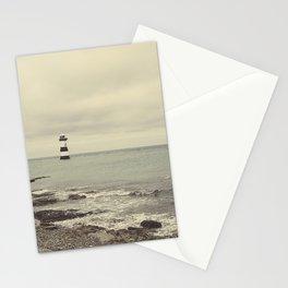 Pen Mon lighthouse Stationery Cards