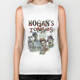 Hogan's Zombies Biker Tank