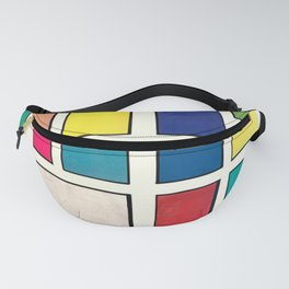 Pool party Miami Beach 2019 Fanny Pack