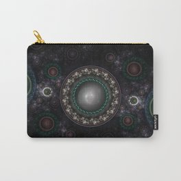 Summoner Series // Remiem Temple Carry-All Pouch