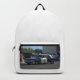 mayberry Backpack
