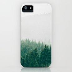 The Highlands Slim Case iPhone SE