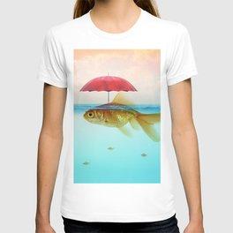 Under Cover Goldfish T-shirt