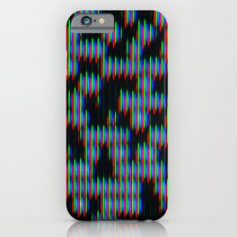 Signal Loss iPhone Case