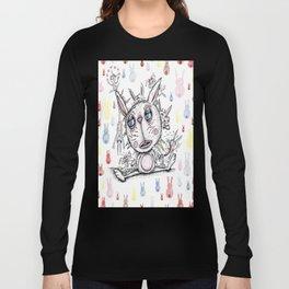 sad bunny Long Sleeve T-shirt