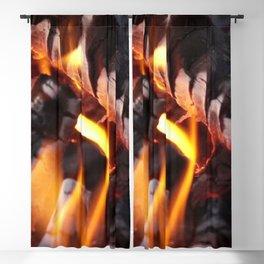 Bonfire Blackout Curtain