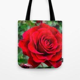 Rose revolution Tote Bag