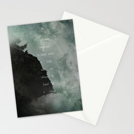 A Wise Man Stationery Cards