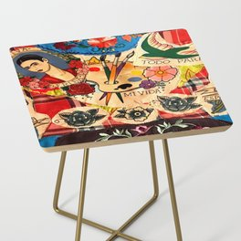 ART LIFE Side Table