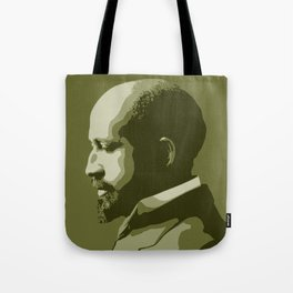 W.E.B. DuBois Tote Bag