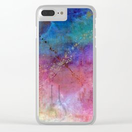 Onions 7 Enhanced Clear iPhone Case