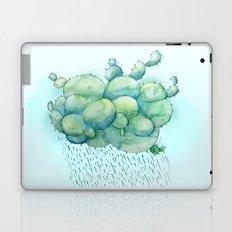 PRICKLY RAIN Laptop & iPad Skin