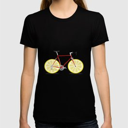 Single Lemon Speed T-shirt