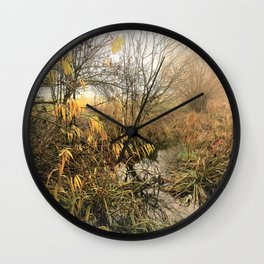 brooklett Wall Clock