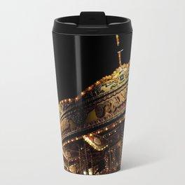 Illumination Metal Travel Mug