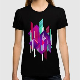 Shattered and Stained T-shirt
