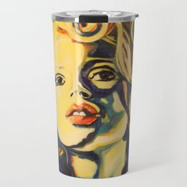 It s That Feeling I Get about You Travel Mug
