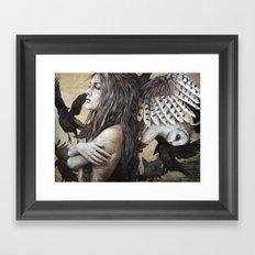 Chilali Framed Art Print