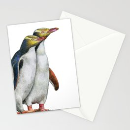 peng-one of these days i'll acheive something that will amaze! Stationery Cards
